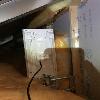 東京都国分寺市 屋根裏 デザインアンテナ 設置工事