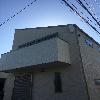 神奈川県相模原市 4K8K BS・110°CSアンテナ デザインアンテナ