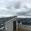 大阪府豊能町 デザインアンテナ BS・110°CSアンテナ 設置工事