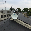 東京都小金井市 八木式アンテナ BS・110°CSアンテナ