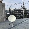 東京都目黒区 八木式アンテナ BS・110°CSアンテナ