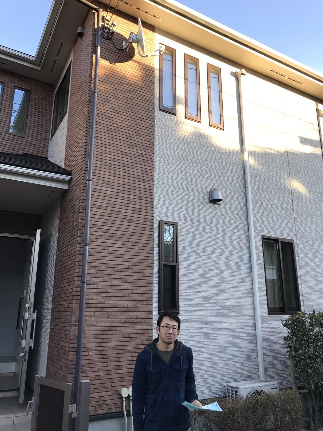 1230 小金井市 首藤様宅_171230_0001
