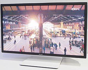 気になる8kテレビの価格!アンテナや関連製品も買い替えたほうがいい?