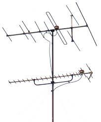 VHFアンテナとは?不要の場合はどうしたら良い?