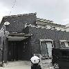 千葉県千葉市 デザインアンテナ 屋根裏設置 BS・110°CSアンテナ 設置工事