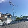 兵庫県神戸市 八木式アンテナ BS・110°CSアンテナ