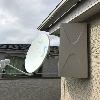 埼玉県さいたま市大宮区 デザインアンテナ BS・110°CSアンテナ