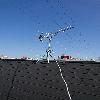 千葉県千葉市若葉区 八木式アンテナ設置工事